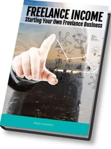 Freelance Business eBook
