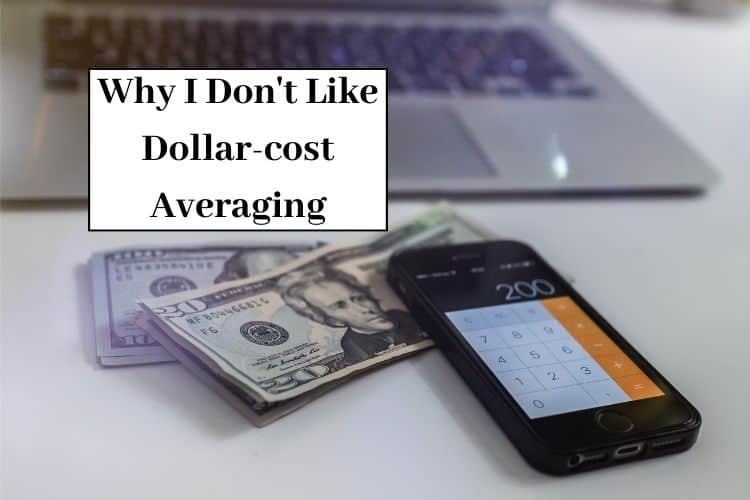 Dollar-cost averaging