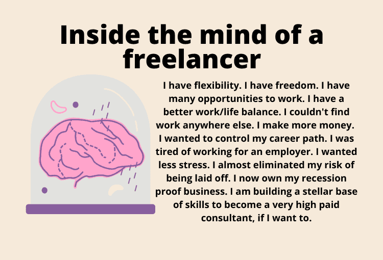 Freelancing, The Future Of 'Safe' Employment