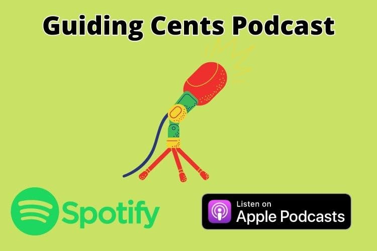 Guiding Cents podcast